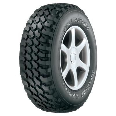 Mud Rover Tires