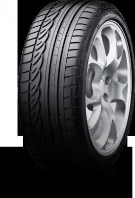 SP Sport 01 DSST Tires